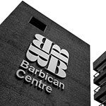 The Barbican – Digital Revolution